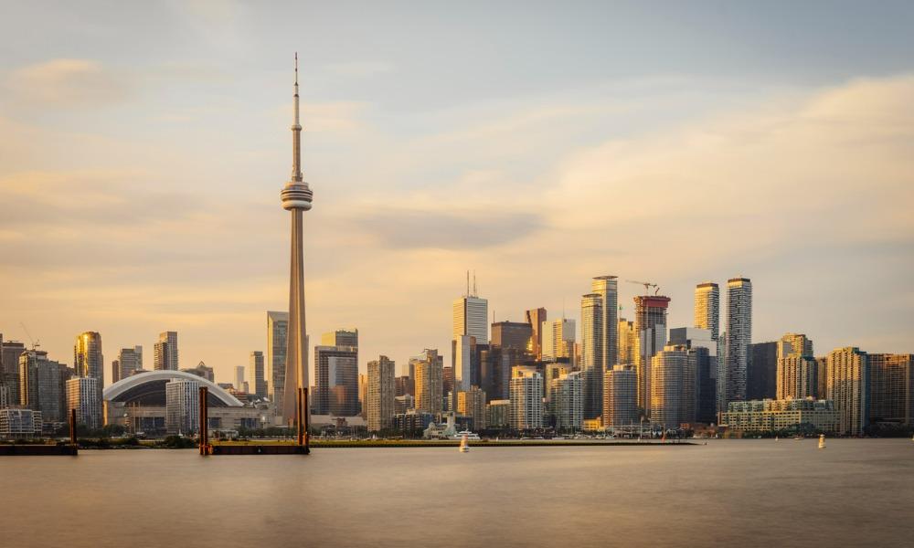 Toronto activity a major component of Ontario market's stability – Teranet