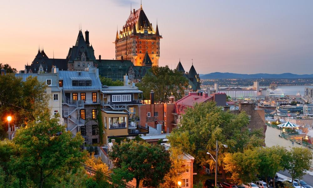 Quebec housing market posts sluggish Q3 performance