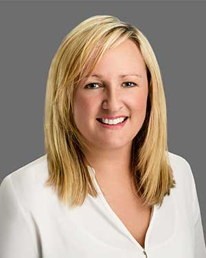 Amy Webb, Assistant Vice President Business Development, National Mortgage Team