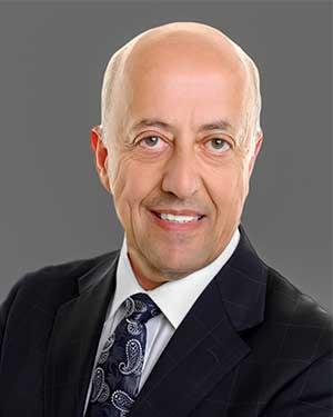 Adnan (Ed) Semaan, Senior Manager Inside Sales