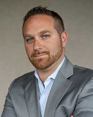Bryan Jaskolka, Chief Executive Officer