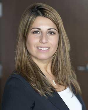 Vivianne Gauci, Senior Vice President, Marketing & Contact Center