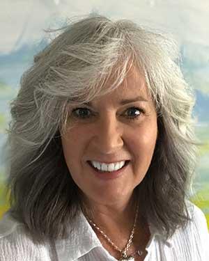 Lori Smith, Regional Vice President