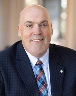 Mario Cloutier, Head of Mortgage Broker Sales