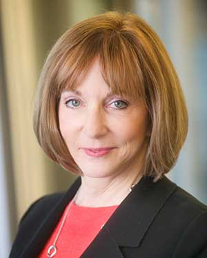 Karen Weaver, President & Chief Executive Officer
