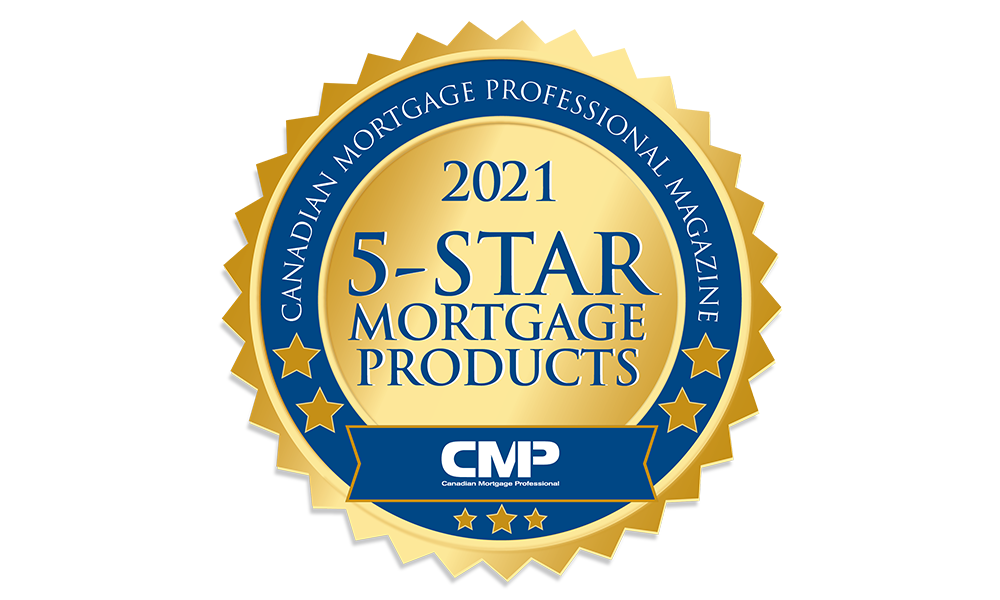 5-Star Mortgage Products