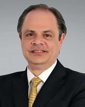 Michael Squeo, Business Development Manager