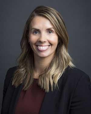 Rejean Roberge, VP