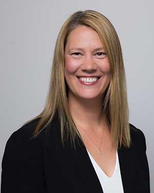 Marcia Lindberg, Director, Sales and Marketing