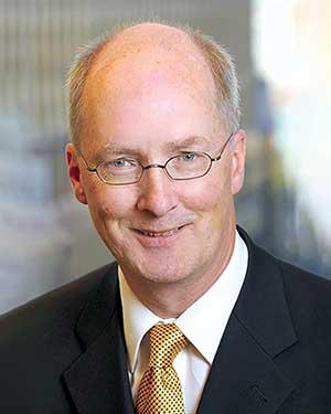 Kevin Fettig, President