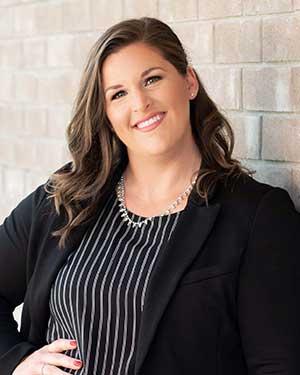 Liane Moskal, Mortgage Agent