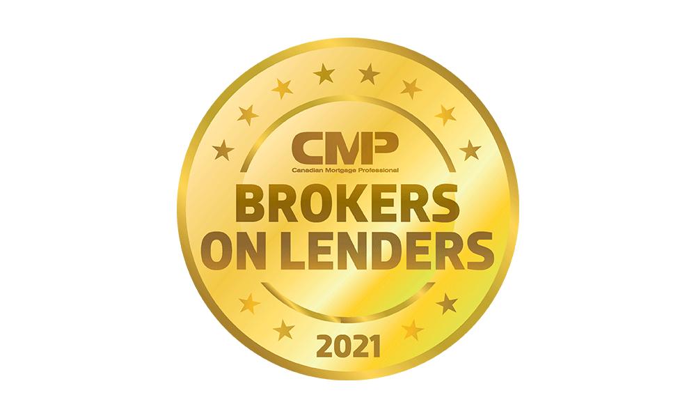 Brokers on Lenders 2021