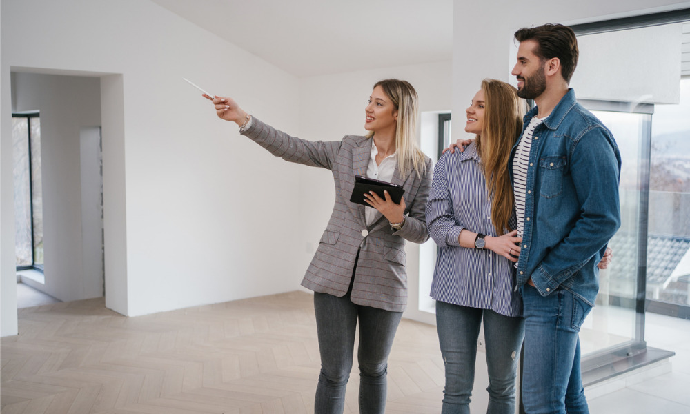 What do millennial first time buyers really want from mortgage specialists?