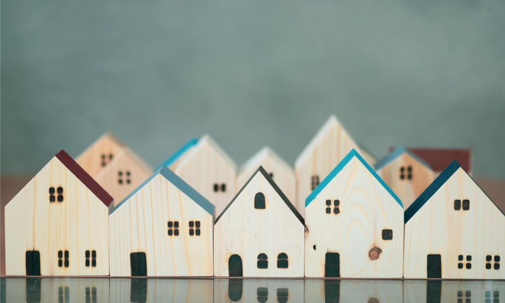 CMHC pushes for affordable homes in Winnipeg