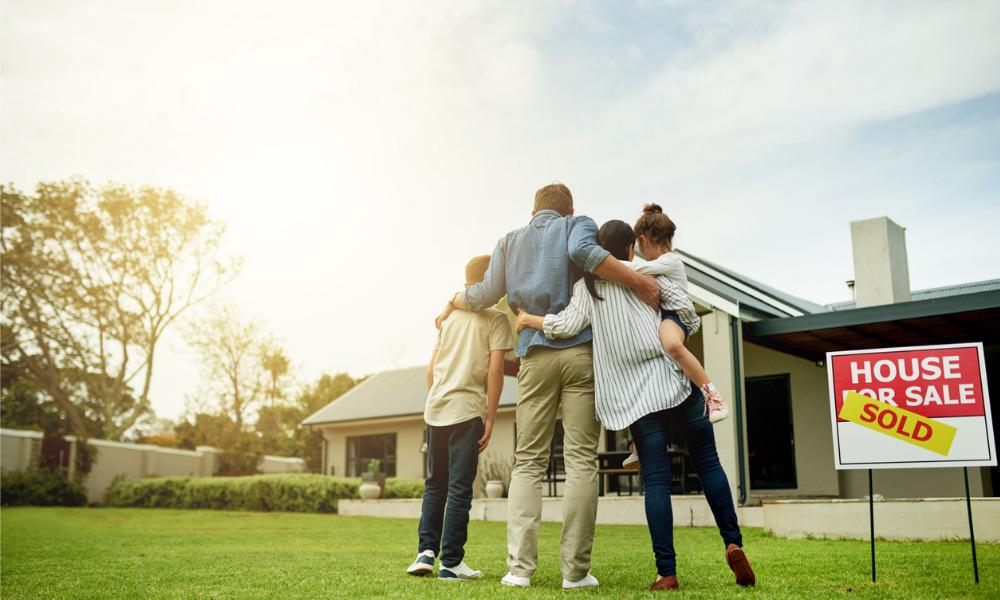 Calgary home sales surge