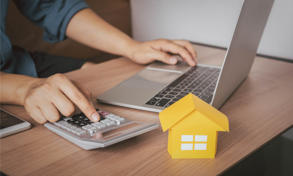 Non-bank lenders hit by mortgage drop