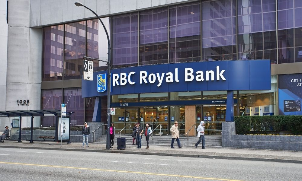 RBC shakes up leadership