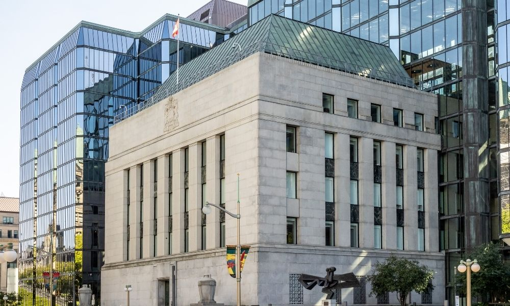 Amid solid labour numbers, Bank of Canada still likely to dial back QE program