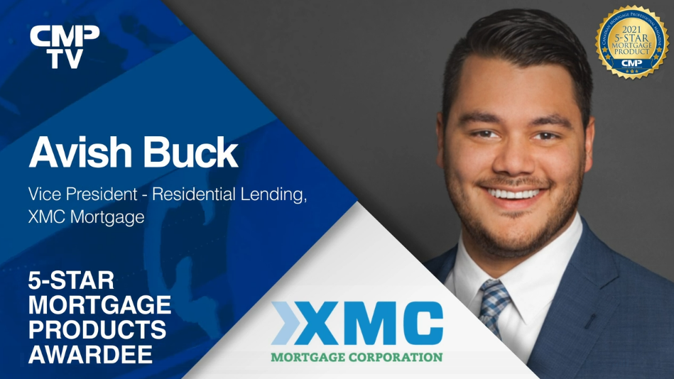 How important is your track record in the mortgage space?