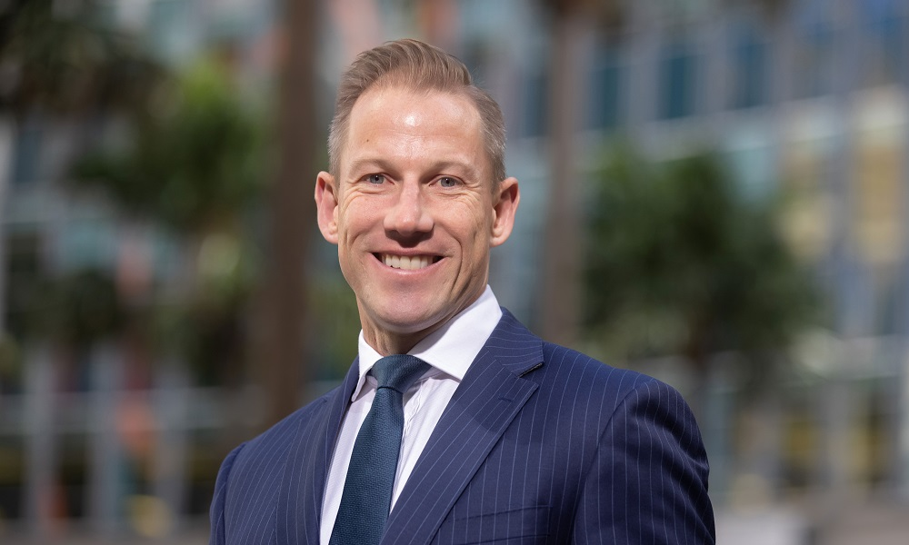 Cory Bannister – there is still untapped potential for brokers in the commercial finance market
