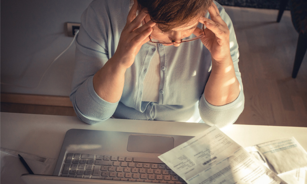 Hardship cases spike as borrowers feel lockdown pinch – ABA