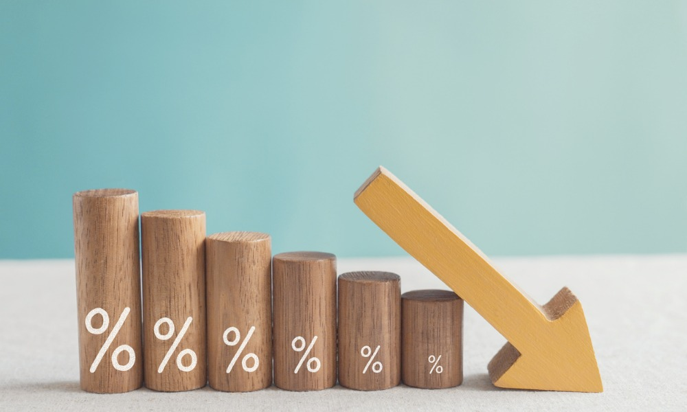 Greater Bank announces record-low rate