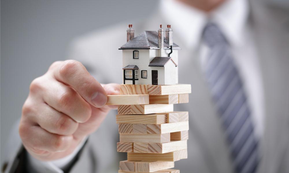 Frydenberg gives nod for regulators to curb housing boom
