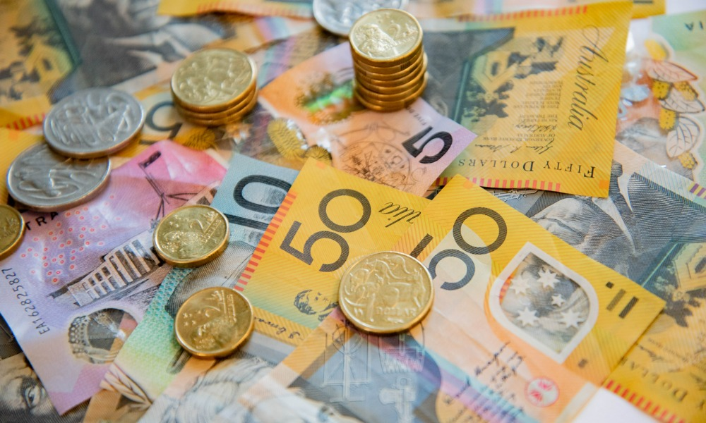 RBA makes cash rate call