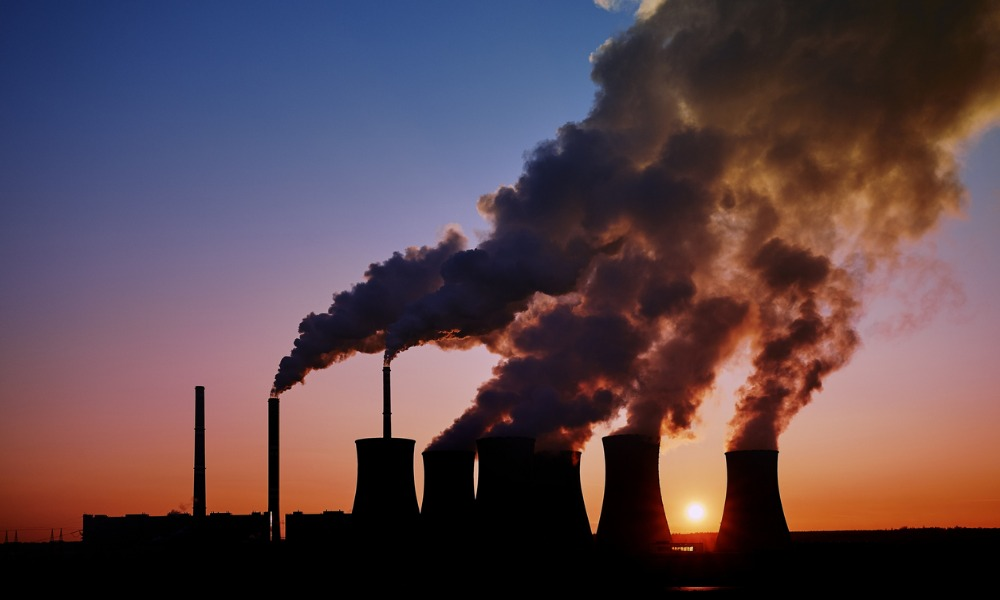 Shareholders call on major banks to cut fossil fuel financing