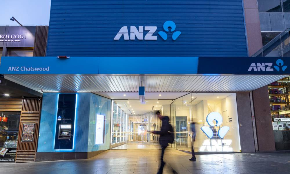 ANZ joins other major banks to hike rates