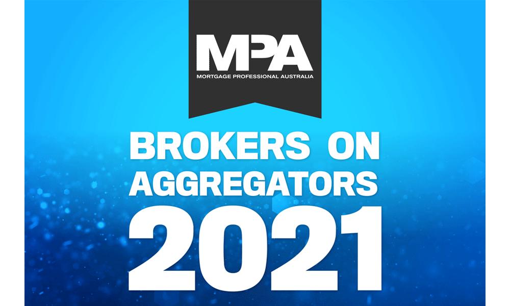 2021 Brokers on Aggregators