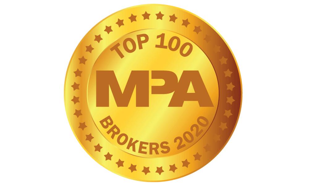 MPA Top 100 Brokers 2020