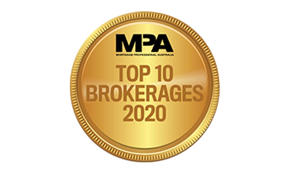 MPA Top 10 Brokerages 2020