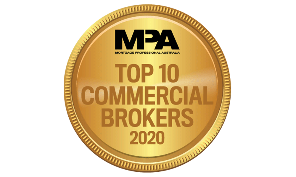 MPA Top 10 Commercial Brokers 2020
