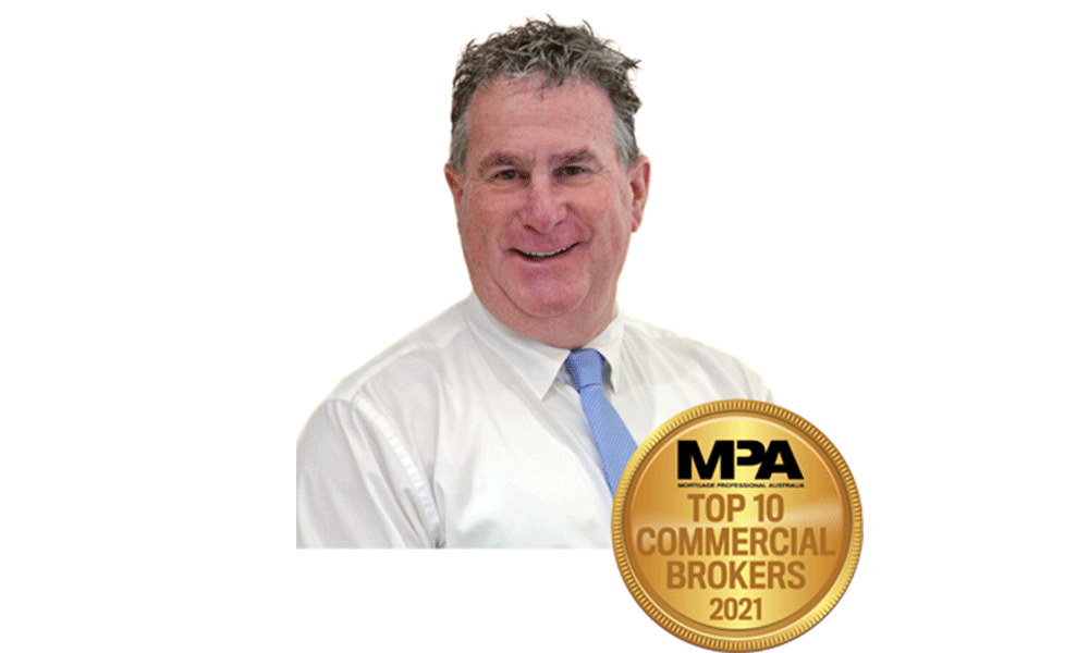 Kevin Wheatley, Bayside Residential and Commercial Mortgages