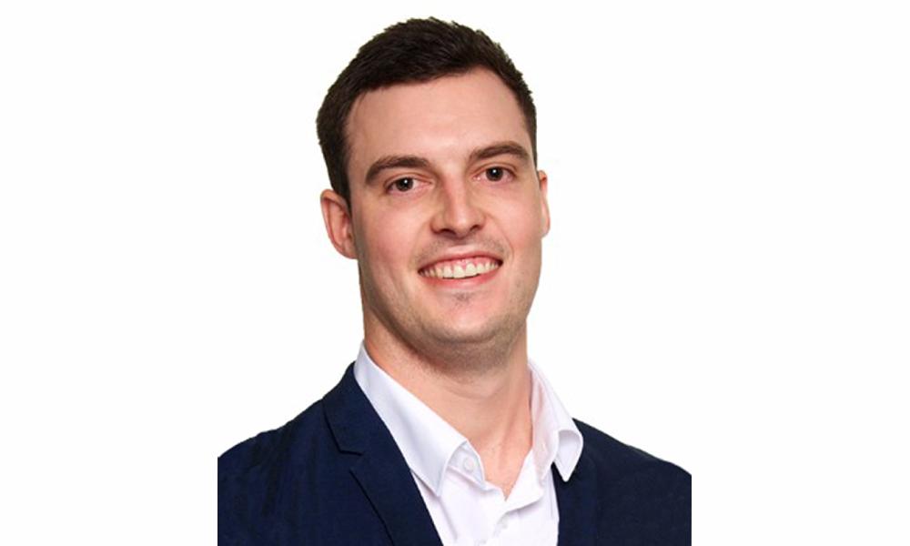 Reece Hinchy, La Trobe Financial, QLD