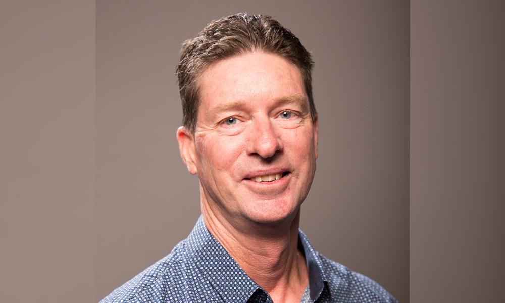 Steve Ayris, Specialist Finance Group, WA