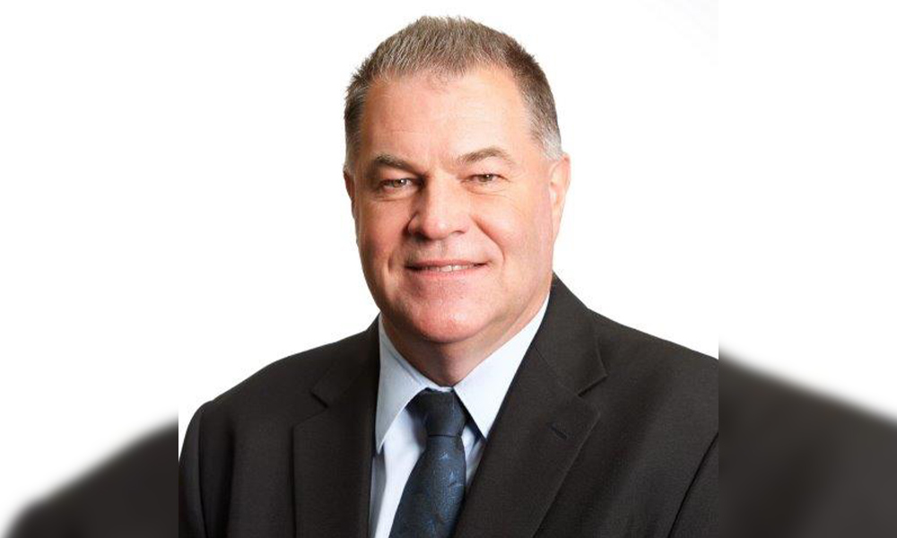 Marcus O'Brien, Specialist Finance Group, VIC