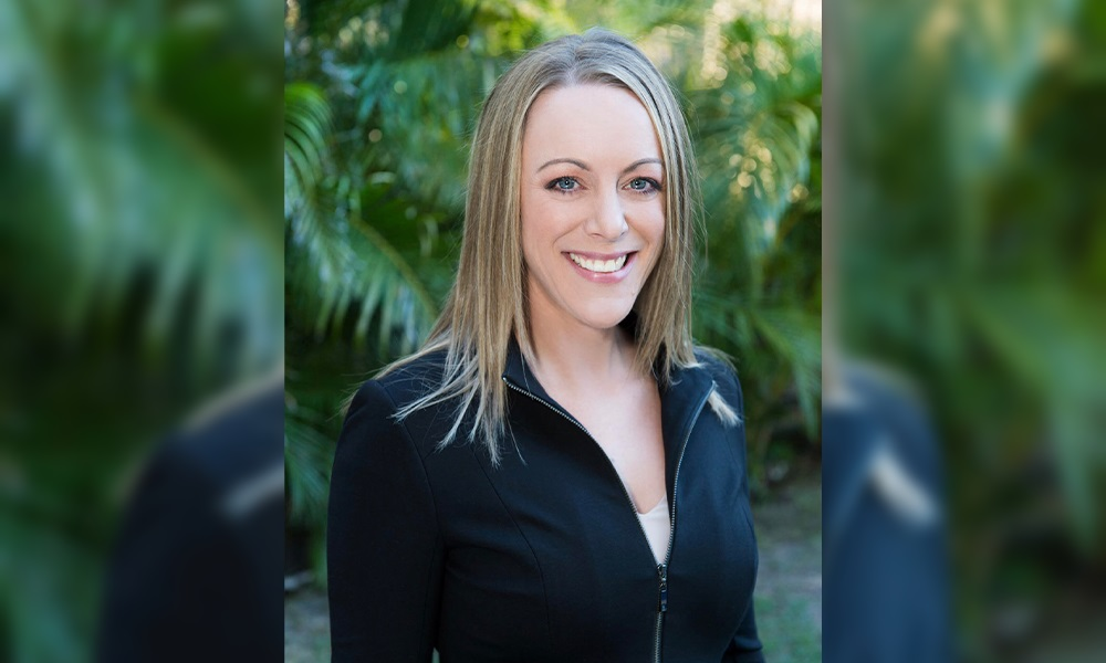 Amy Thorburn, Specialist Finance Group, QLD