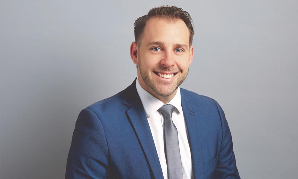 Nicholas Dunn, Citi, NSW/QLD/ACT