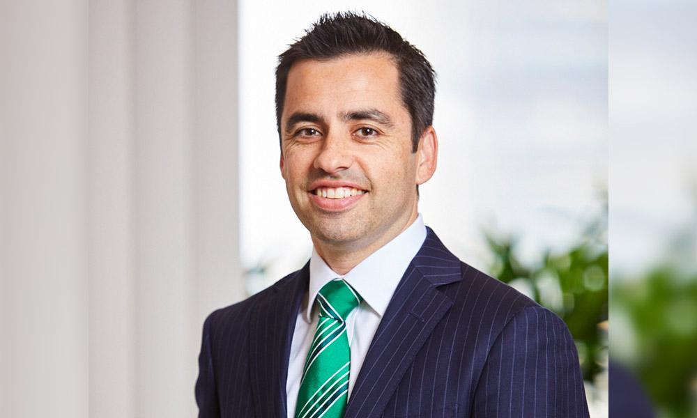 Nicholas Brookes, ING, NSW