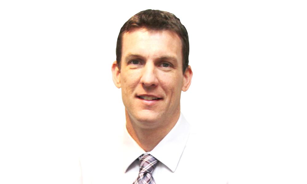Stephen Hoare, La Trobe Financial, VIC