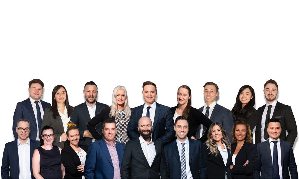 One Network Broking:  A team driven by passion