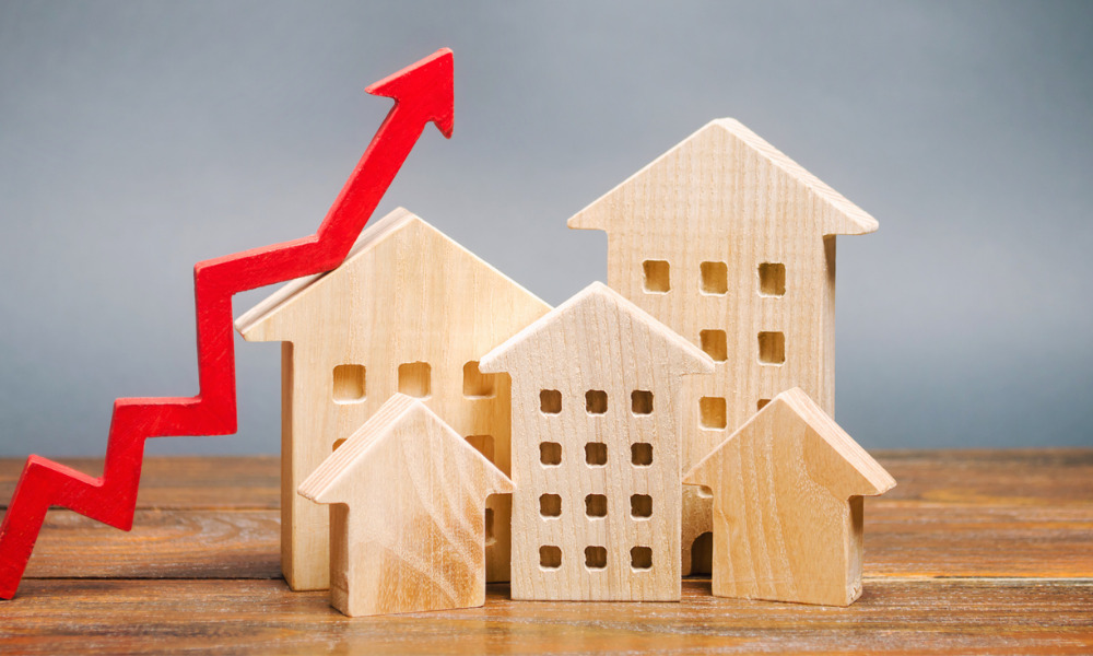Mortgage demand takes biggest hit in a year