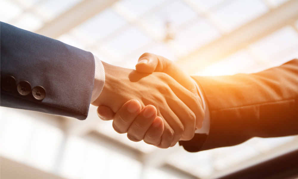Heritage Bank, People's Choice mulling merger