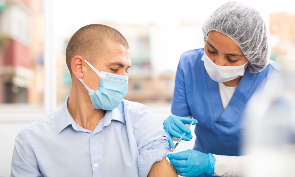 """Lend Capital – """"Mass vaccination is the way forward for business"""""""