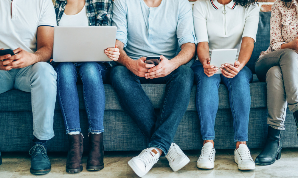 Is it time for millennials to turn to the Bank of Mum and Dad?