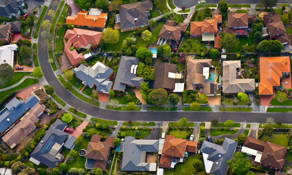 Australian cities among the least affordable housing in the world - report