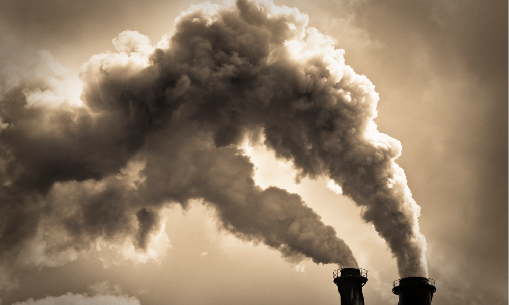 CBA to consider climate vote next year