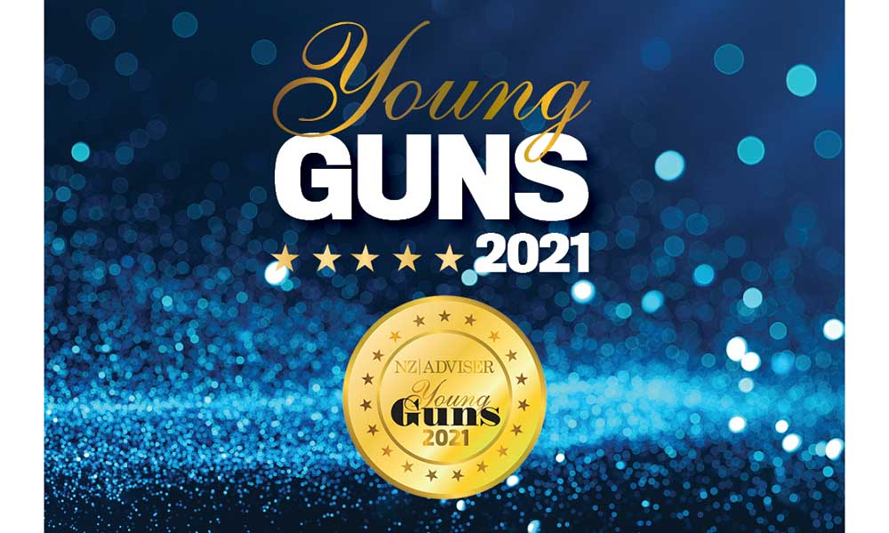 Young Guns 2021